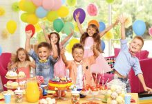Photo of Step by step instructions to Organize Great Birthday Parties