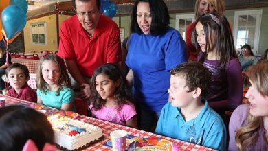 Photo of Family Entertainment Centers Make Kids' Birthdays Easy