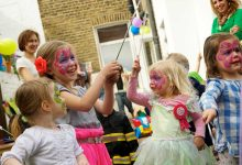 Photo of The Multiple Benefits of Childrens Entertainers