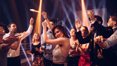 Photo of Nightclubs – Eliminate the Tiredness each week