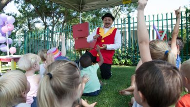 Photo of Magic Shows For Children's Parties
