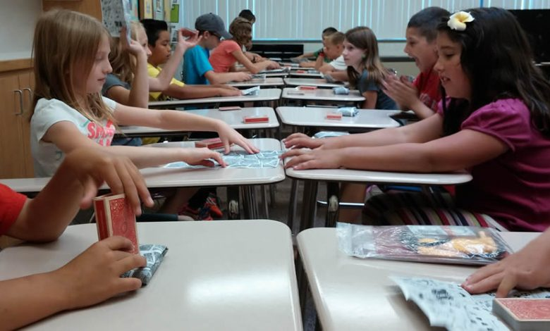 Photo of Start Learning Magic Methods