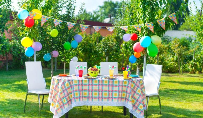 Photo of Birthday Party Balloons – Unlimited Party Fun