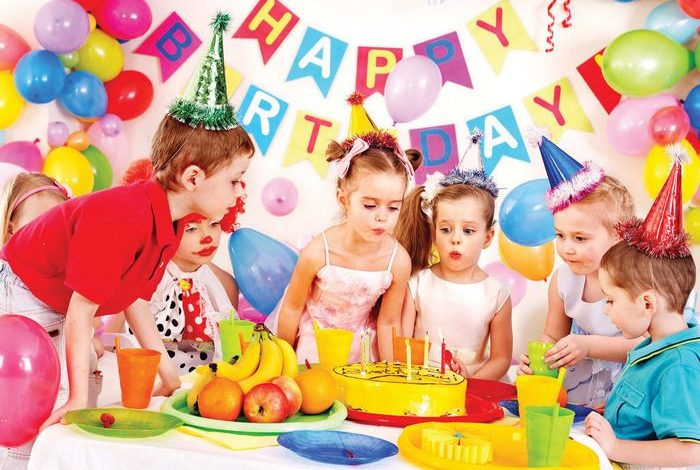 Photo of Development Pals Party – Fun Decoration and Game Ideas For Your Child's Party