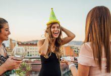 Photo of Single girl Party Fun Tips