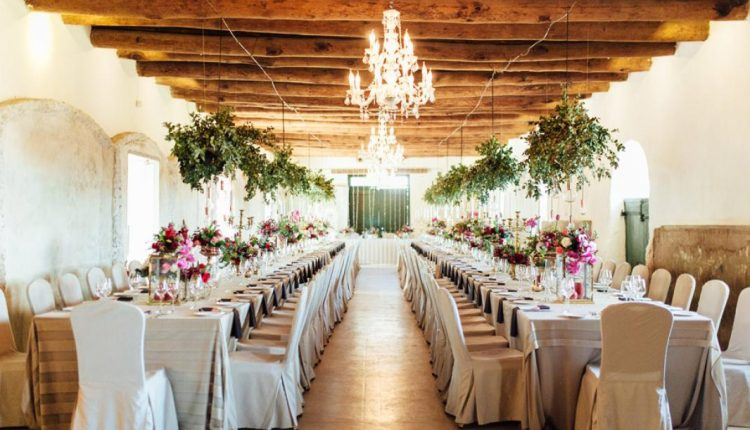 Photo of Four Tips to Help you Choose the Right Wedding Venue in St Paul