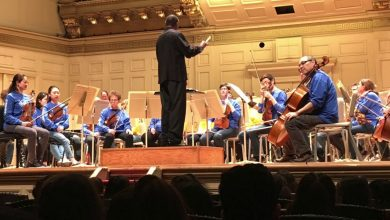 Photo of Symphony Etiquette Simplified: A Visitor's Guide To The Basics