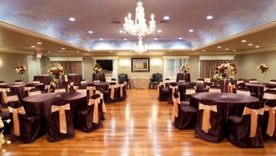 Photo of Event Venues Are the Best Places to Have Your Parties